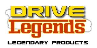 Drive Legends Distributors (Pty) Ltd
